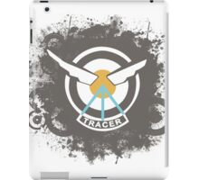 Tracer Patch iPad Case/Skin