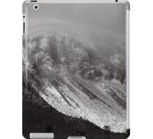 Cannon Cliffs iPad Case/Skin