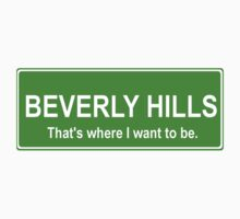Beverly Hills by Jayca