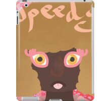 Speedy iPad Case/Skin