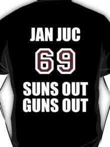 JanJuc Beach Adventure T-Shirt