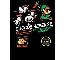 Cuccos Revenge Photographic Print
