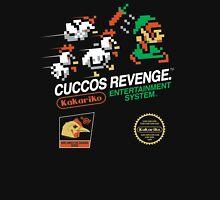 Cuccos Revenge Unisex T-Shirt