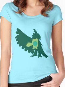 Rowlett Evolutions Women's Fitted Scoop T-Shirt