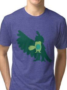 Rowlett Evolutions Tri-blend T-Shirt