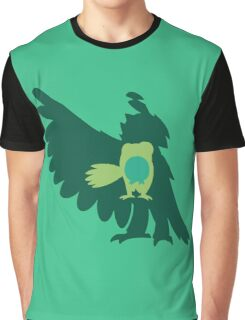 Rowlett Evolutions Graphic T-Shirt