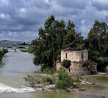 The river's house by BeatrizGR