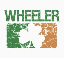 Wheeler Surname Irish by surnames