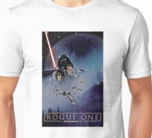 Rogue One- A Star Wars story Unisex T-Shirt