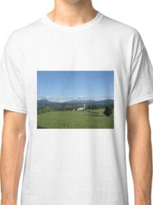Austrian Hills Classic T-Shirt