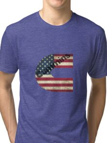 Cummins Tri-blend T-Shirt