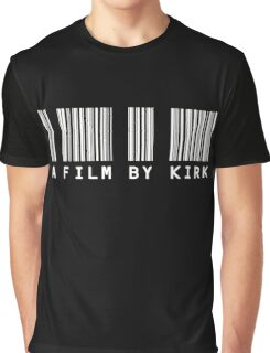 A film by Kirk Funny Graphic T-Shirt