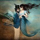 A Mermaids Love by Catrin Welz-Stein