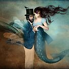 A Mermaids Love by Catrin Welz-Stein