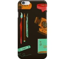 ART GANG iPhone Case/Skin