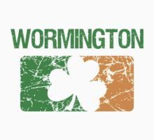 Wormington Surname Irish by surnames