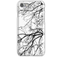 Stark Part 1 - Modern Minimalist Abstract Photography iPhone Case/Skin