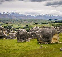 Elephant Rocks   by DebbyScott