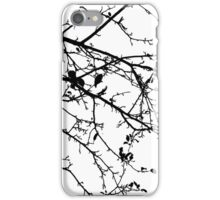 Stark Part 2 - Modern Minimalist Abstract Photography iPhone Case/Skin