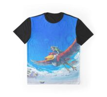 Link Graphic T-Shirt