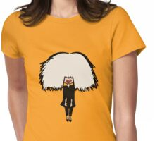 Sia 5 Womens Fitted T-Shirt
