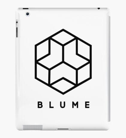 Blume Corporation iPad Case/Skin