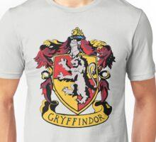 Gryfindor Lion Unisex T-Shirt