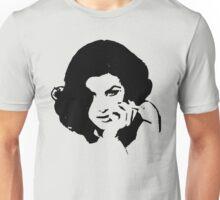 audrey Unisex T-Shirt
