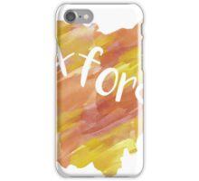 Oxford Ohio iPhone Case/Skin