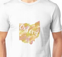 Oxford Ohio Unisex T-Shirt