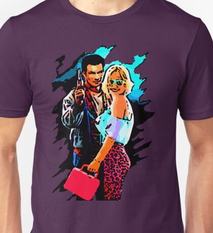 mr and mrs worley Unisex T-Shirt
