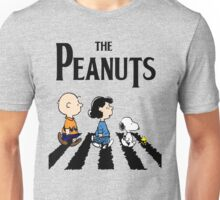The Peanuts Unisex T-Shirt
