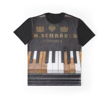 Vintage Melody Graphic T-Shirt
