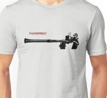 thunderbolt Unisex T-Shirt