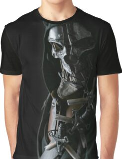 HQ Dishonored 2 (vector) Graphic T-Shirt