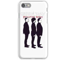 Green Day iPhone Case/Skin