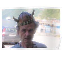 *** Recuerdos de Vita e Alma .  Sentimental viking story book. Dr.Andrzej Goszcz. Poster