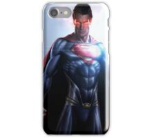THE LAST SON OF KRYPTHON iPhone Case/Skin