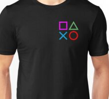 play station Unisex T-Shirt