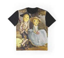 Every Earl Needs a Painting Graphic T-Shirt