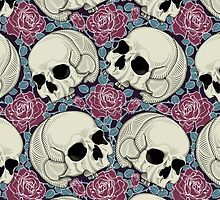 Sugar Skull SugarSkull  by HolidaySwagg