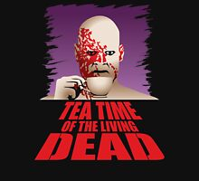 Tea Time of the Living Dead Unisex T-Shirt