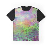 Underwater Dream Graphic T-Shirt