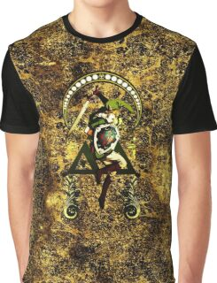 link zelda  Graphic T-Shirt