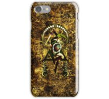 link zelda  iPhone Case/Skin