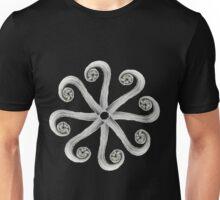 Fern frond- compilation Unisex T-Shirt