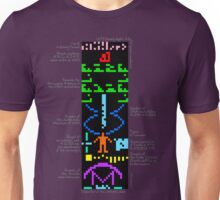The Arecibo message explained T-Shirt
