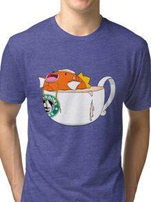 Karpuccino Tri-blend T-Shirt