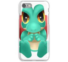 Shiny Treecko iPhone Case/Skin