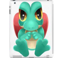 Shiny Treecko iPad Case/Skin